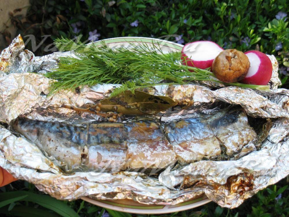 25 способов приготовить рыбу на костре. | здоровое питание