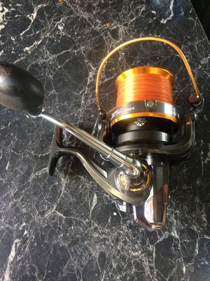 Чем и как смазывать рыболовную катушку для спиннинга?