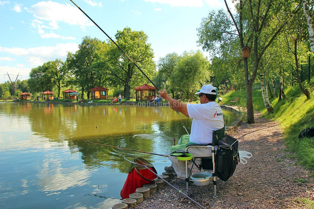 Рыбалка на камчатке | (41) карта рыболовных мест