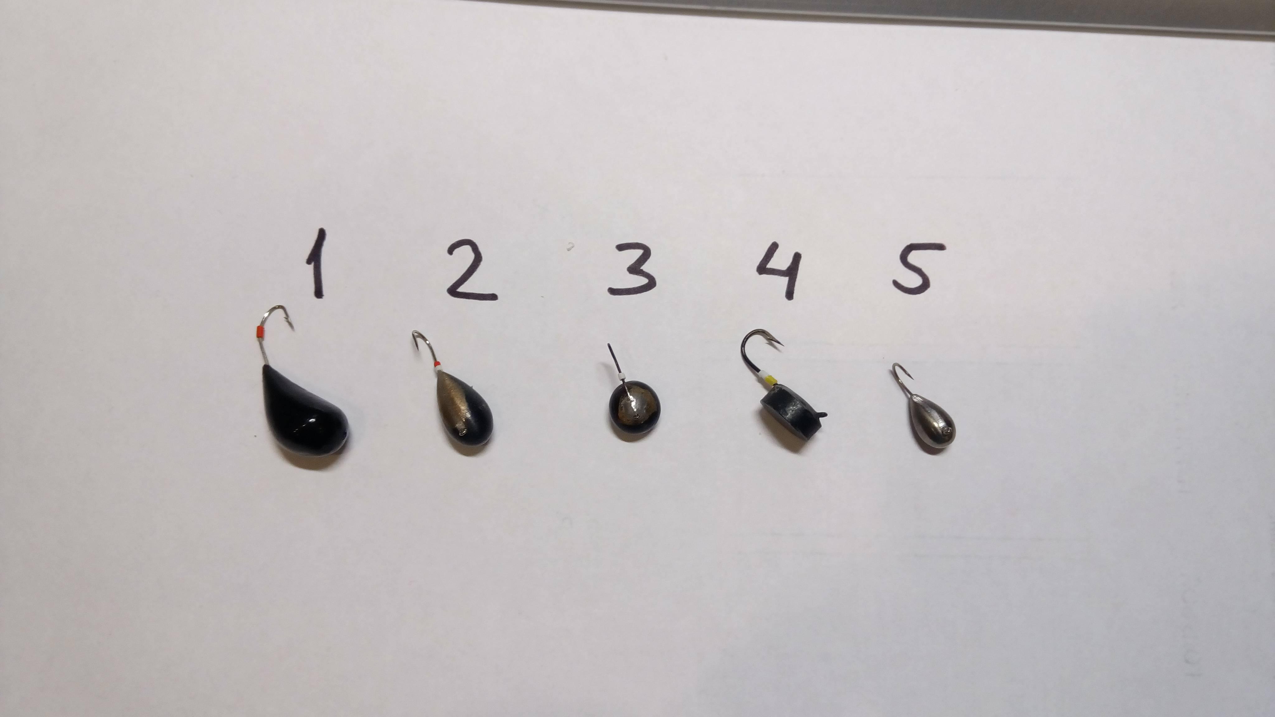 Как сделать мормышки своими руками для летней и зимней рыбалки